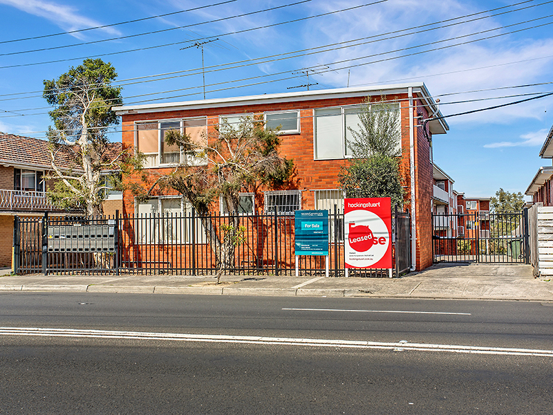 2/550 Moreland Rd, Brunswick West, Vic 3055