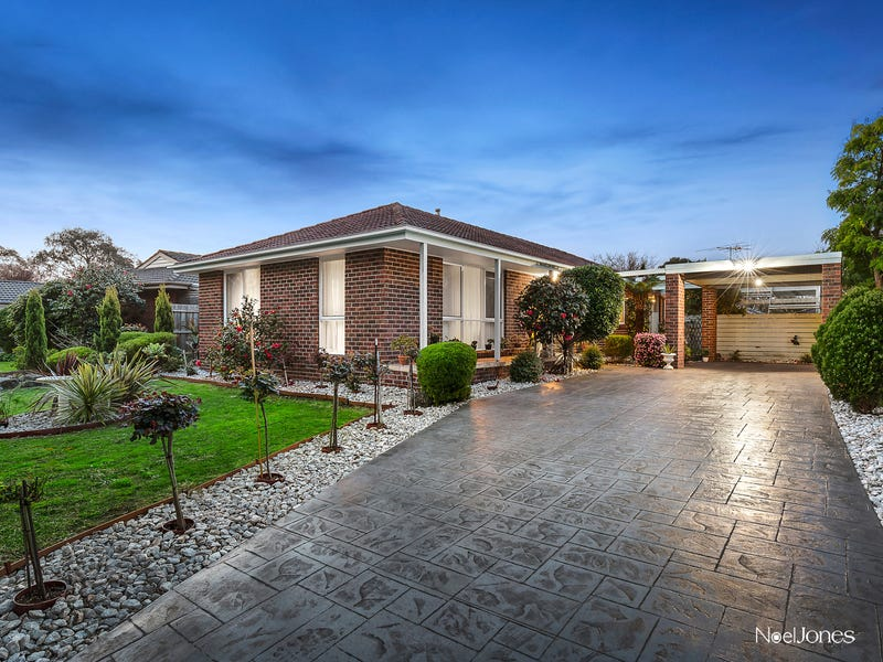 7 Findon Court, Wantirna South, Vic 3152