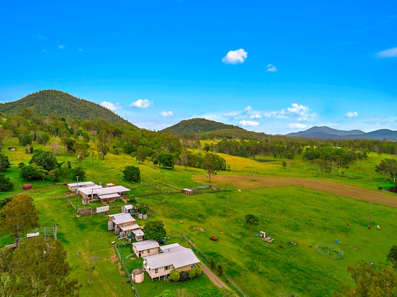 Lot 1, 34  Freshneys Road, Kanigan, Qld 4570