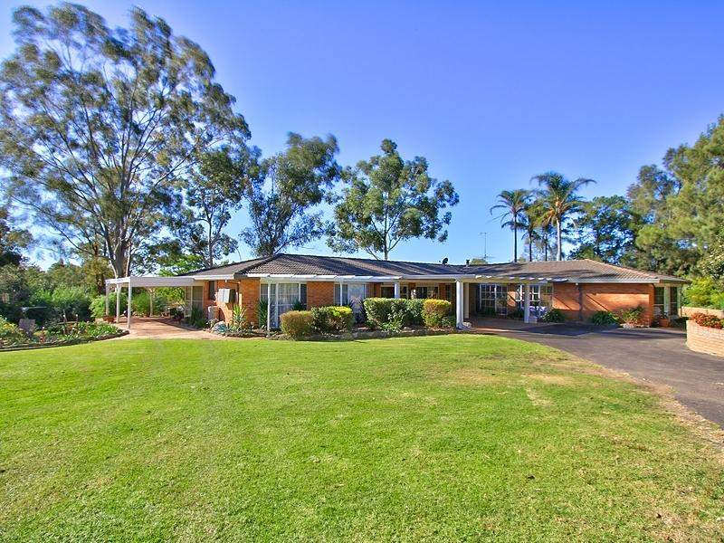 13 Centennial Lne, Ellis Lane, NSW 2570