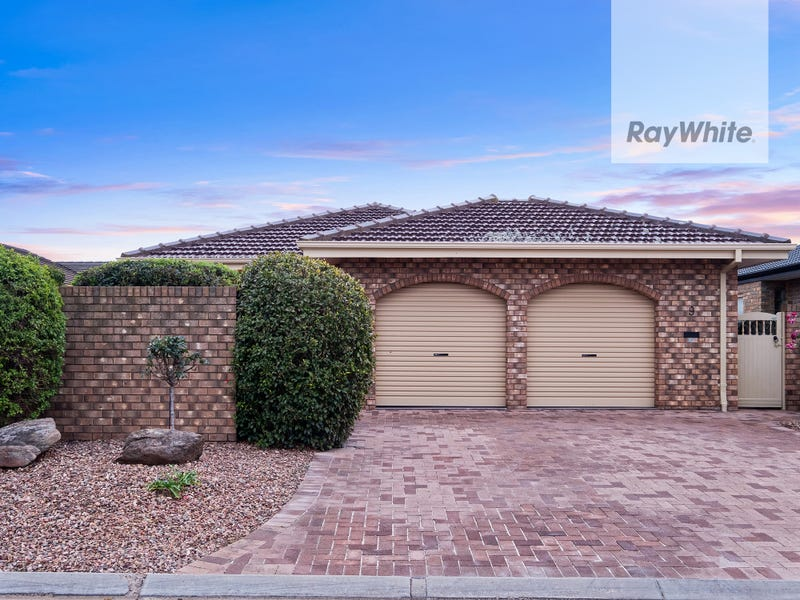 9 Dyer Court, West Lakes, SA 5021