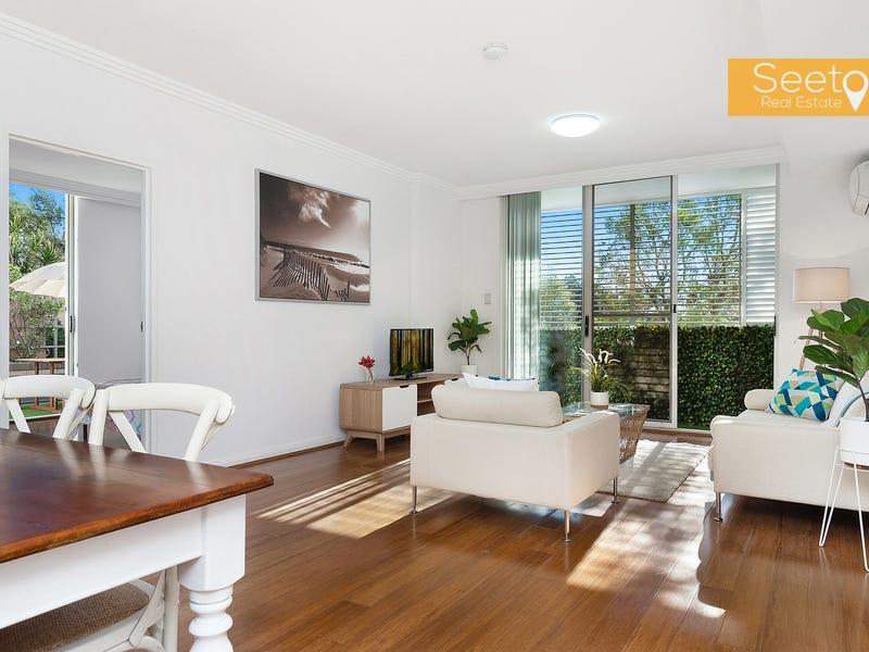 EG06/81-86 Courallie Avenue, Homebush West, NSW 2140