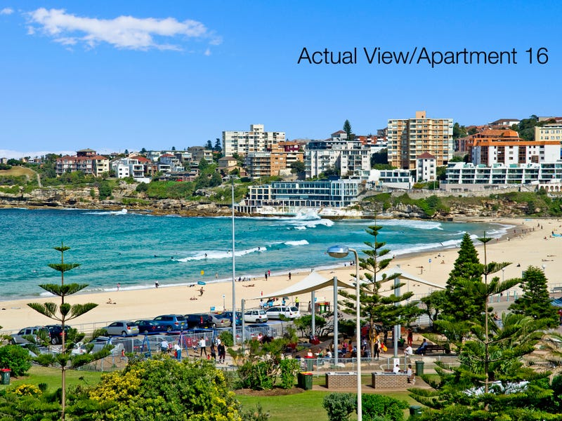 16 & 17/230 Campbell Parade, Bondi Beach, NSW 2026