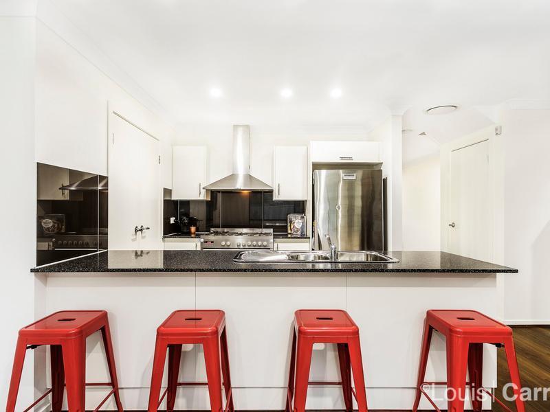 12 Magenta Street, Kellyville Ridge, NSW 2155