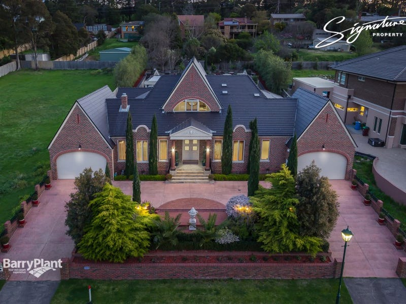 40 Parkside Boulevard, Lysterfield South, Vic 3156