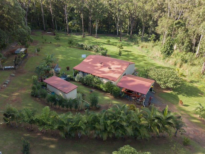 591 Bloomfield Road, Rossville, Qld 4895