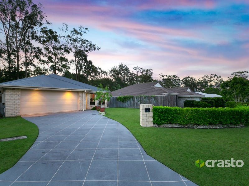 5 Harlow Court, Gilston, Qld 4211
