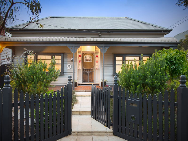 9 May Street, Fitzroy North, Vic 3068