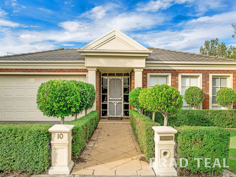 10 View Court, Hillside, Vic 3037