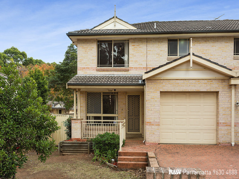 10/20 Peggy Street, Mays Hill, NSW 2145