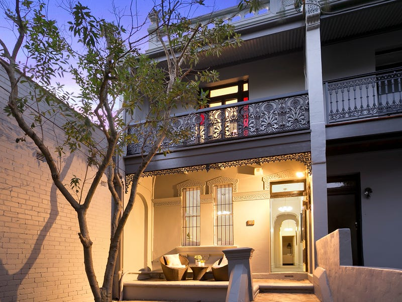 23 Camden Street, Newtown, NSW 2042