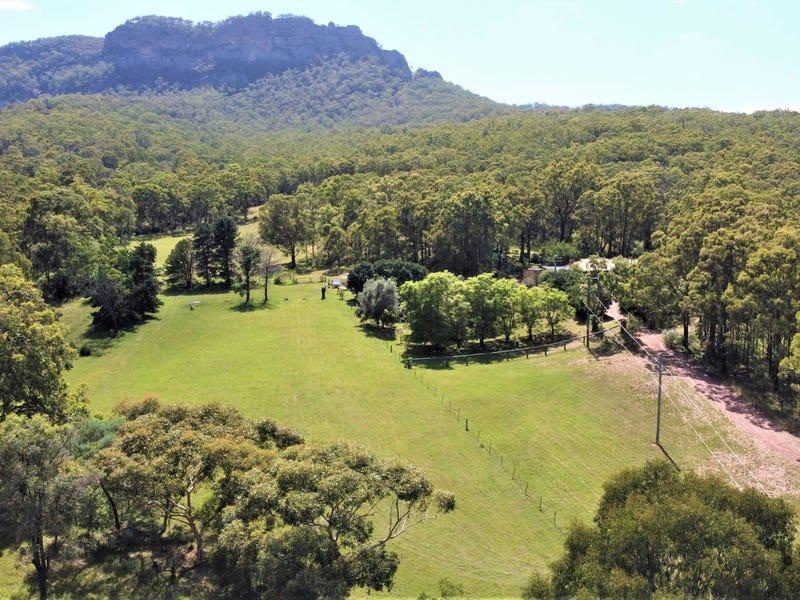 280 Dry Creek Road, Scone, NSW 2337