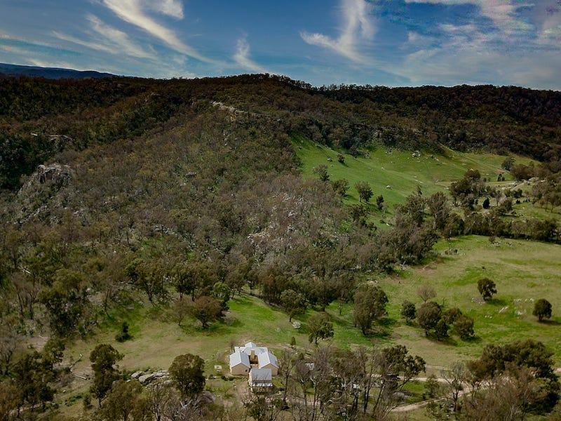 61 Megalong Lane, Canyonleigh, NSW 2577