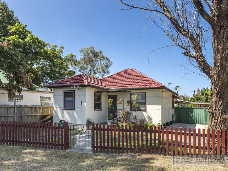 1 Rose Street, Tighes Hill, NSW 2297