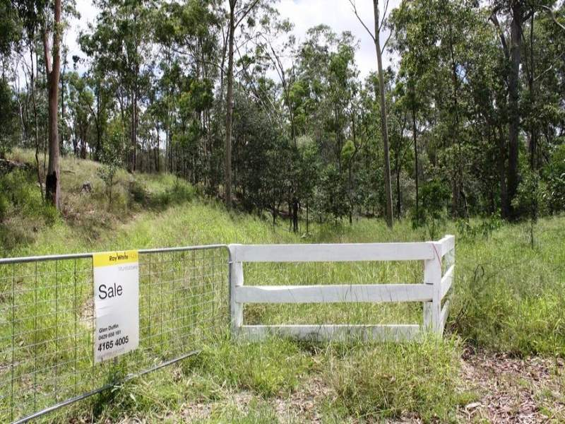 Lot 7 Lochaber Road, Eidsvold, Qld 4627