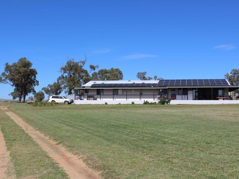 51 Hall Road, Merriwa, NSW 2329