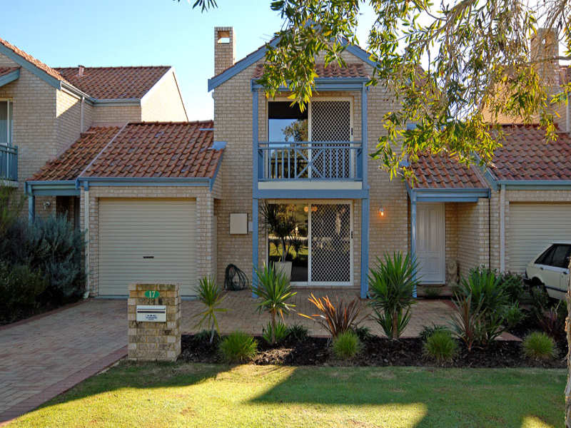 17 Ellen Brook Drive, The Vines, WA 6069