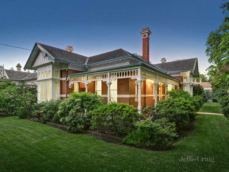 Netherfield, 37 Victoria Road, Camberwell, Vic 3124
