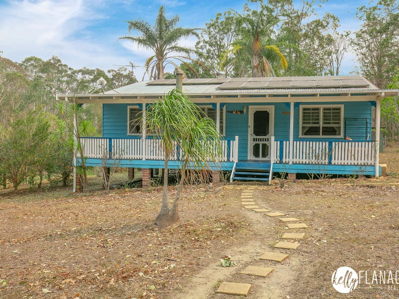 377 Gowings Hill Road, Dondingalong, NSW 2440