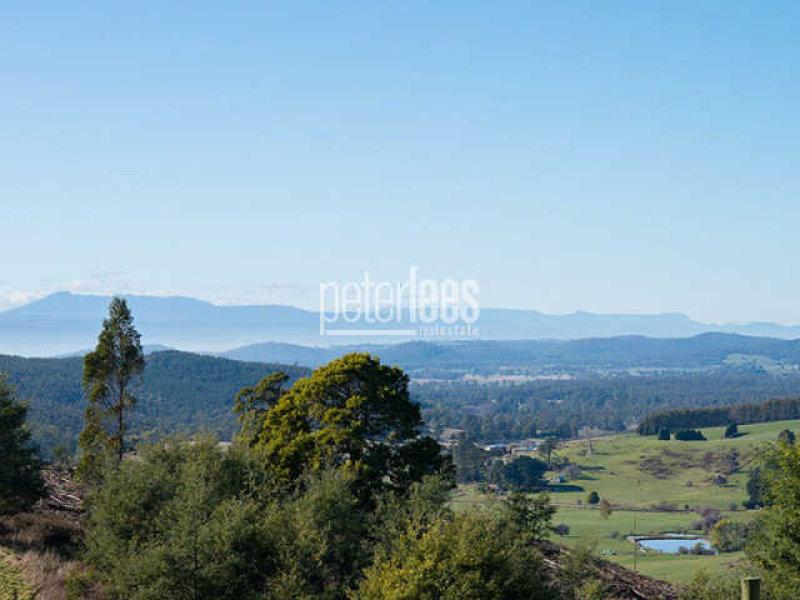 141 O'Reillys Road, Winkleigh, Tas 7275
