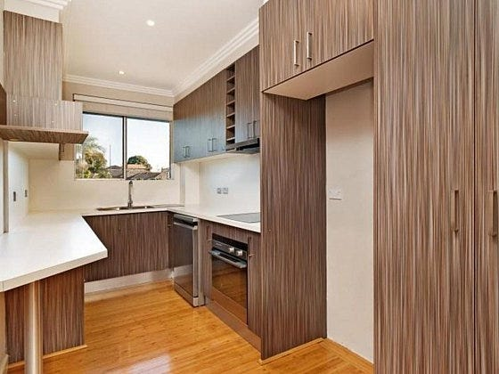 19/2 EVELYN AVENUE, Concord, NSW 2137