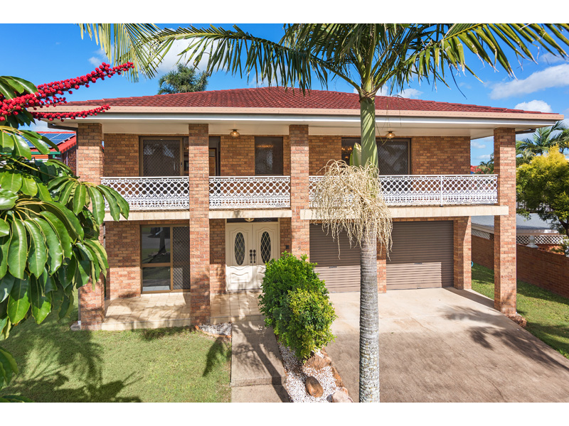 3 Pendennis Place, Carindale, Qld 4152