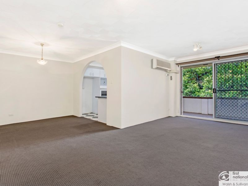3/1-3 Torrens Street, Merrylands West, NSW 2160