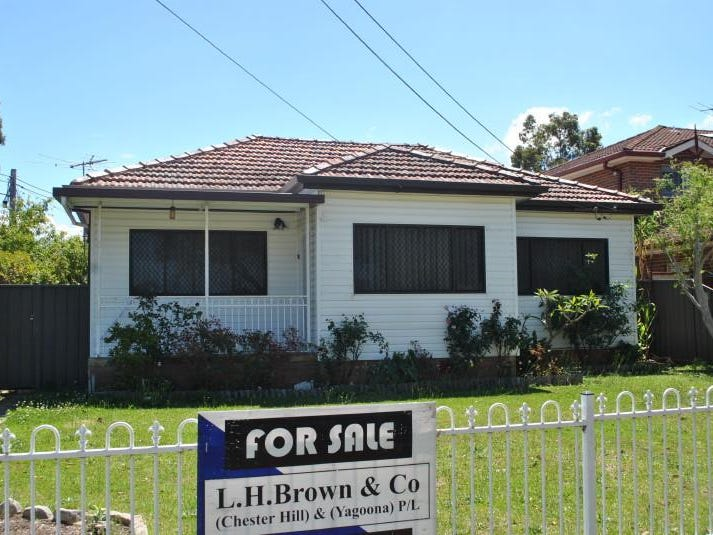 26 Rose  St, Sefton, NSW 2162