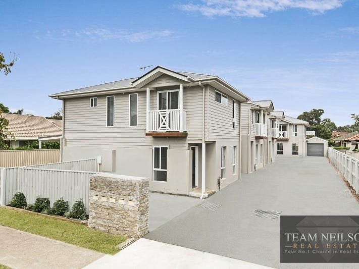 1/159 Middle street, Cleveland, Qld 4163