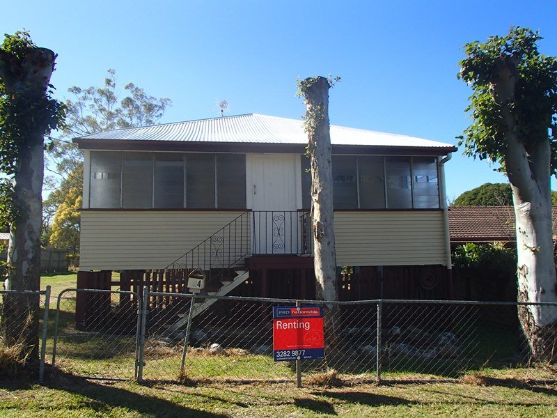 4 Hargreaves Street, Eastern Heights, Qld 4305