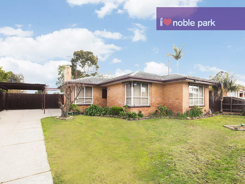 8 Jeffery Avenue, Noble Park, Vic 3174