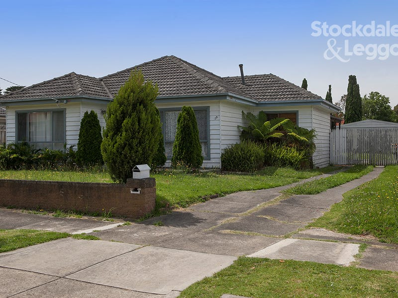 19 Burrows Avenue, Dandenong, Vic 3175
