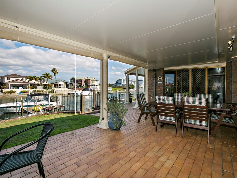 22 Oxley Drive, Paradise Point