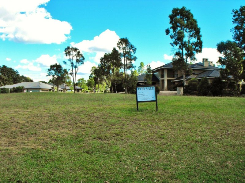 Lot i31, 23 Turpentine Close, Rothbury, NSW 2320