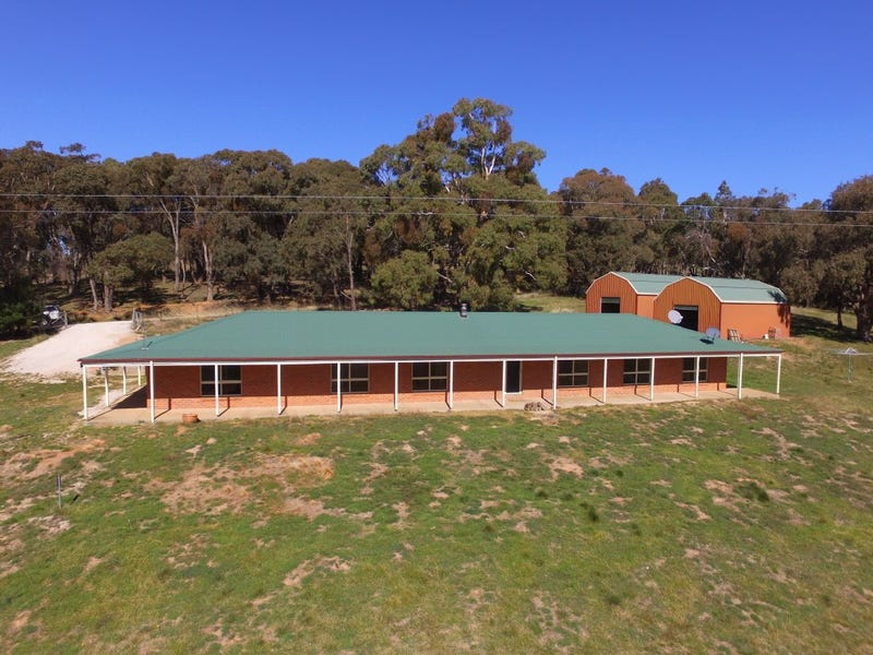 3519 Grabben Gullen Road, Crookwell, NSW 2583