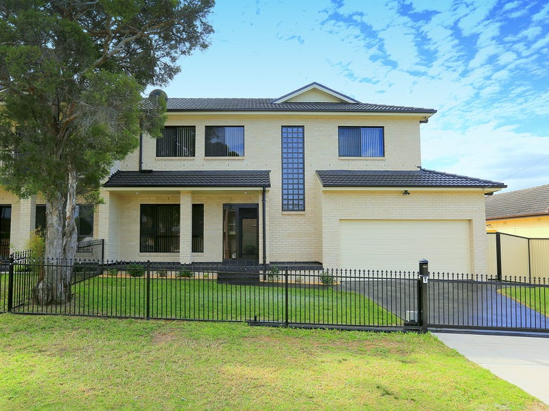 26 York Street, Condell Park, NSW 2200