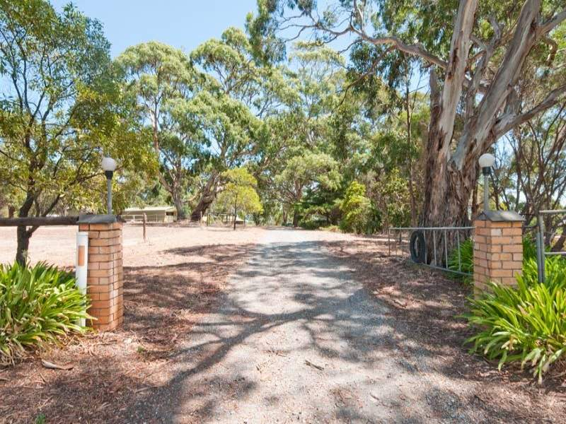 Lot 57 Piggott Range Road, Chandlers Hill, SA 5159
