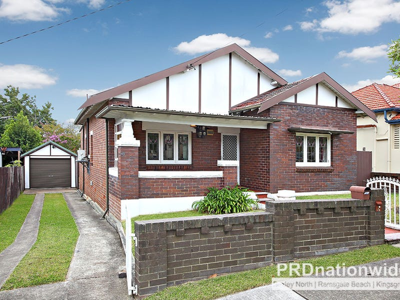 4 Parker Avenue, Earlwood, NSW 2206