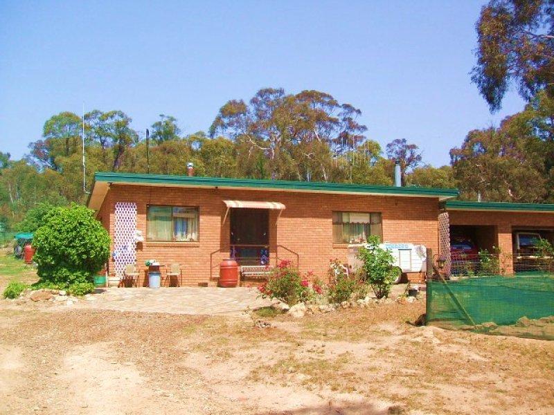 Arnika, Numeralla, NSW 2630
