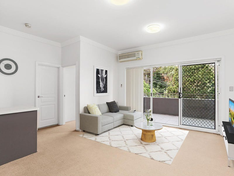 14/14 College Crescent, Hornsby, NSW 2077