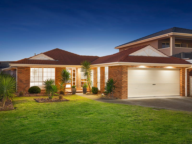 24 Yallop Court, Keilor East, Vic 3033