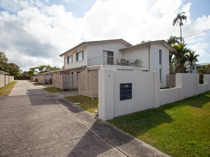 7 8-10 Petersen Street, North Mackay, Qld 4740