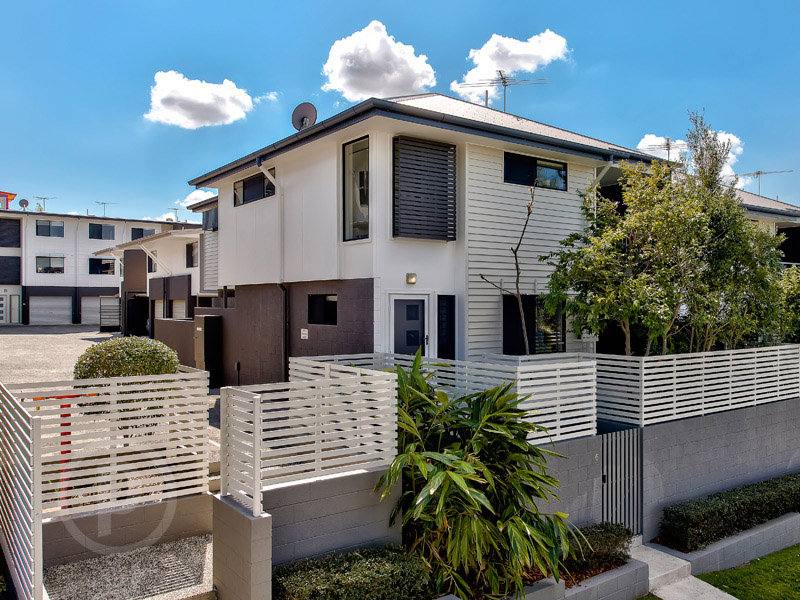 U6/36 Tenth Avenue, Windsor, Qld 4030