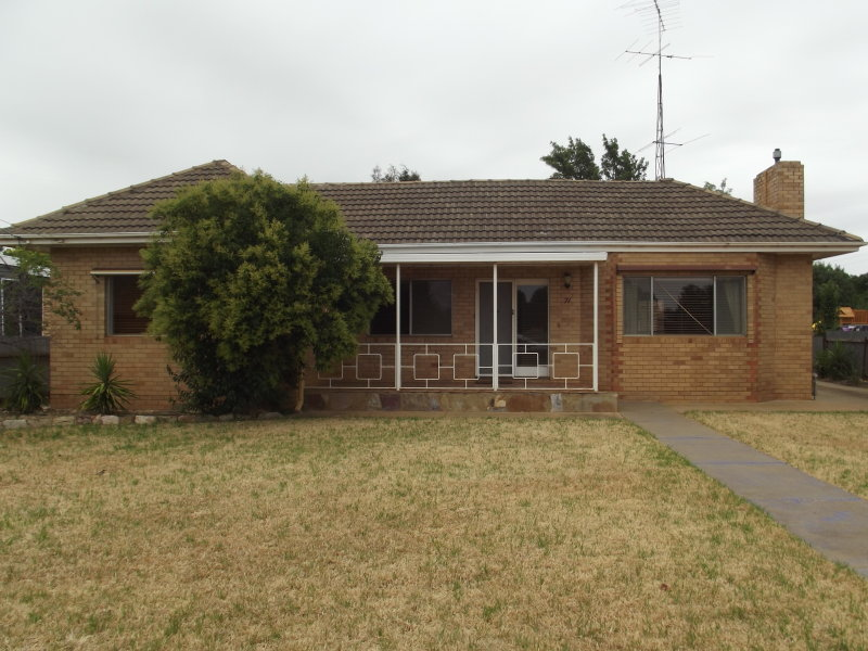71 WATERVIEW STREET, Ganmain, NSW 2702