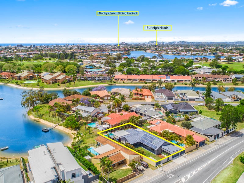 188 Rio Vista Boulevard, Mermaid Waters, Qld 4218