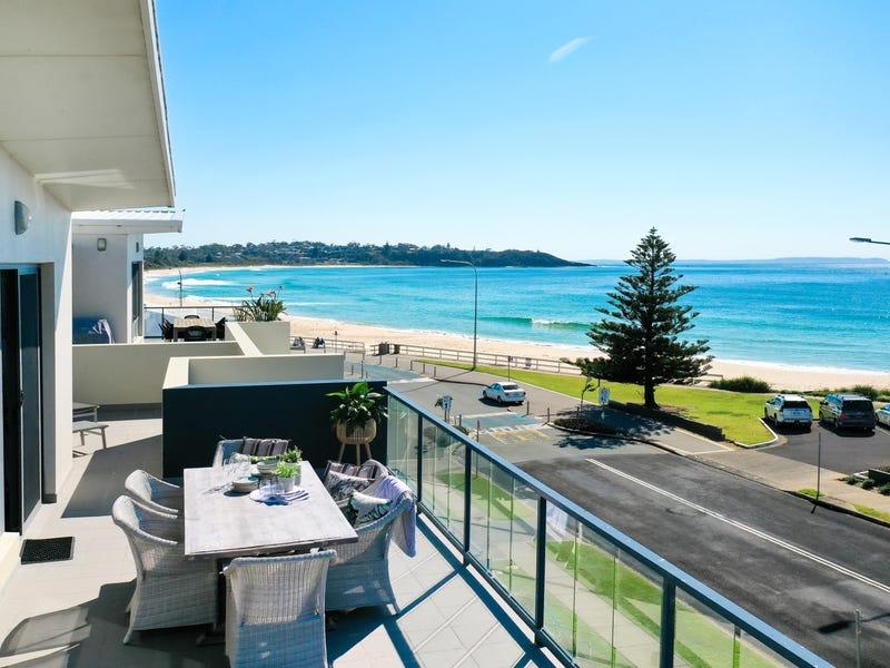 10/5-7 Golf Avenue, Mollymook, NSW 2539