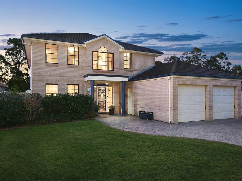 13 Popran Way, Blue Haven, NSW 2262
