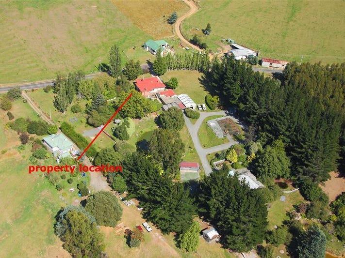 392 Arve Road, Geeveston, Tas 7116