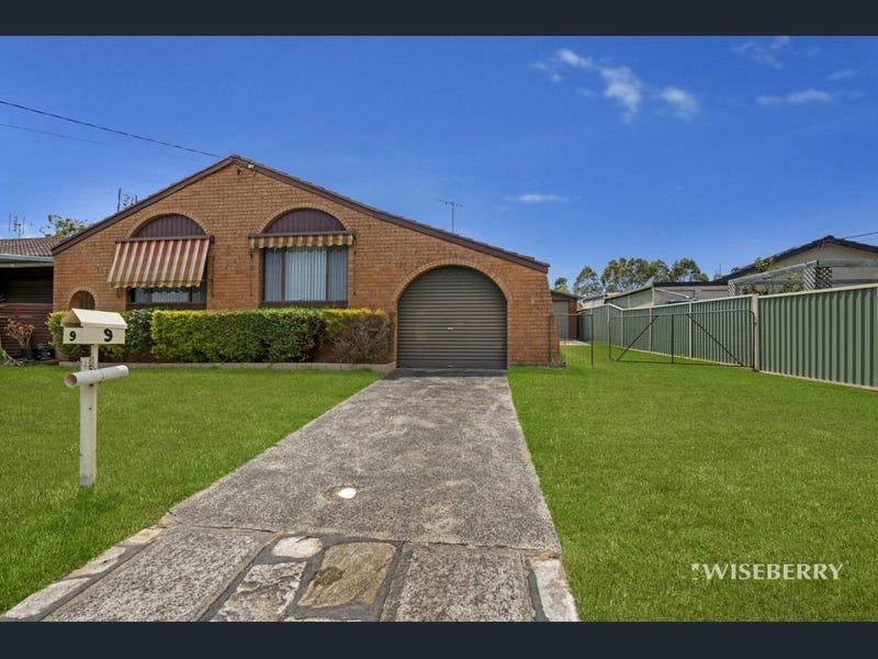 9 Dalton Avenue, Kanwal, NSW 2259