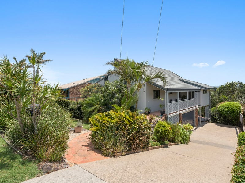 66 Dammerel Cres, Emerald Beach, NSW 2456